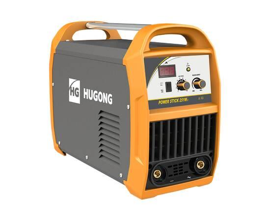 HUGONG POWER STICK 251W III Сварочный инвертор
