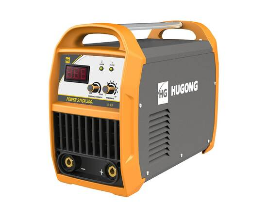 HUGONG POWER STICK 300 III Сварочный инвертор